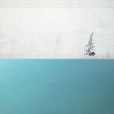 Was ist Metaphysik? [pt.II] [Water Series] | d-Arkroom / Michele DurazzimSoftware:  Autodesk 3ds Max & Adobe Photoshop