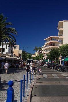 Cavalaire-sur-Mer, Provence-Alpes-Cote d'Azur