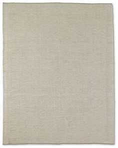 WHAT SIZE DID YOU GET? Perennials® Pinstripe Outdoor Rug - Sand9 x 12'
