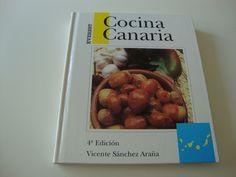 Cocina regional Canaria.