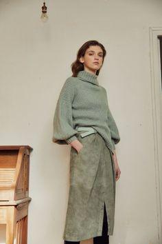 Sweater by Alejandra Alonso