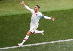 One Magic Ronaldo Moment Is All Portugal Needs vs. Morocco