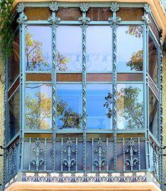 1903  Architect: Andreu Audet i Puig