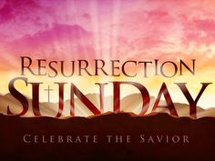 resurrection images