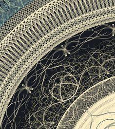 orna. by Cristian Boian, via Behance