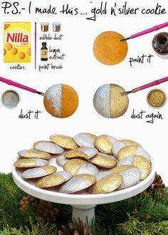 CHOCOLATE E DELÍCIAS: Idéias para decorar doces