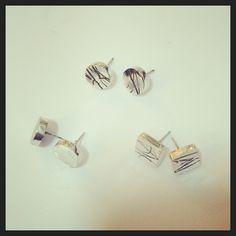 Aros de plata | Clases de Orfebrería | Argollas de Matrimonio | Diseños especiales a pedido | solocata@gmail.com | 09.93583732