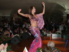 Belly Dancing Shows in Istanbul