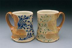 Fine Mess Pottery: Thursday Inspiration: Jennifer Allen