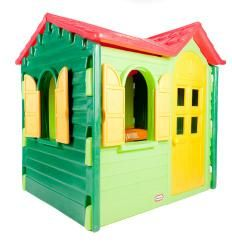 Little Tikes Country Cottage - Evergreen - https://priceprobe.co.uk/products/little-tikes-country-830
