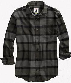 Burton Havoc Men's Tech Flannel -- BobsSportsChalet.com Online Store $79