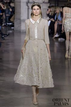 Georges Hobeika Spring-summer 2018 - Couture
