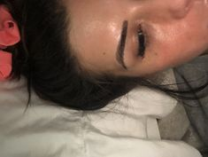 Tips For Better Brows + My Microblading Experience Microblading Eyebrows After Care, Thick Brows, Brow Lift, Mom And Sister, Hair Shows, Sweetest Thing, Eyebrow Makeup, Lash Extensions