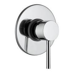 Bagno-Miscelatore incasso doccia Hilo cromato-36215634