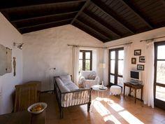 Casaazul La Palma - Casa Azul Wohnraum