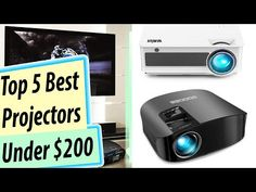 Best projector under 200 Best Projector, Projector Reviews, Perfect Image, Perfect Photo, Love Photos, Cool Pictures, Best Budget, Thats Not My, Projectors
