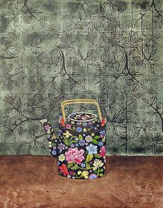 mary'steapot by cate edwards, via Flickr