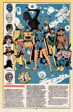 Who's Who: The Definitive Directory of the DC Universe Marvel And Dc Characters, Dc Comics Superheroes, Comic Book Characters, Comic Character, Comic Books Art, Marvel Vs, Marvel Dc Comics, Dc Universe, Pamela Isley