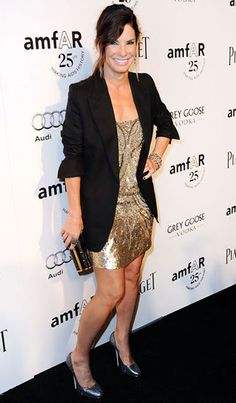 Sandra Bullock, Love her dress!