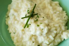 The Pioneer Woman's Risotto. So good. So creamy. Simply amazing. #Risotto #Food #PioneerWoman