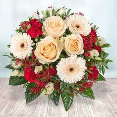 Mache deinen Darling glücklich! #Valentinstag #Valentins #Blumen #Geschenke #Deko