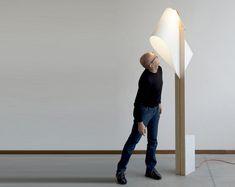 micol lamp // cristiano mino