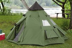 Teepee - Best Camping Tent For Family - Web Magazine about Best ...