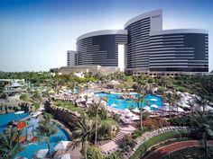 Grand Hyatt Hotel, Dubai, UAE