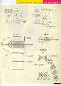 Crochet Swim Suits - DEHolford - Picasa-Webalben