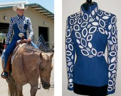 42 best show clothes ideas for aubrey images showmanship jacket