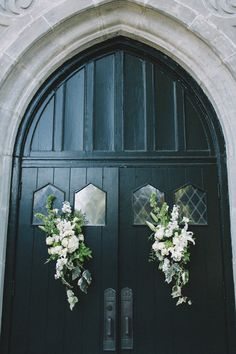 The couple had their ceremony at the beautiful Oxford United Methodist Church.  Venue: University of Mississippi  Event Coordinator:One Fine Day Event