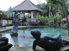 Honeymoon Guest House - Ubud
