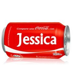 Muñequitas con Nombres: Jessica