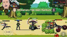 Naruto Senki Mod Apk v2.0 Naruto Uzumaki Shippuden, Shikamaru, Boruto, Ultimate Naruto, Naruto Free, Naruto Mobile, Marvel Games, Pain Naruto, Naruto Games