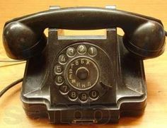 Old Russian Phone. Call Me!!!