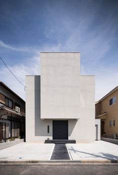 Gallery of House of Scenes / FORM | Kouichi Kimura Architects - 27