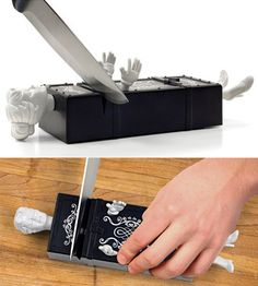 Ножеточка Sharp Act