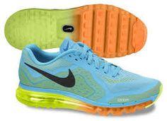 Nike Verdes 2014
