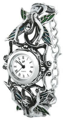 Alchemy Gothic Wristwatches Buy online now