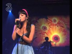 lily rose cooper - Littlest Things (Lily Allen Live at room 3tv)
