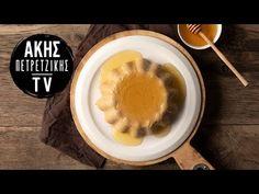 Χαλβάς με Ταχίνι Επ. 41 | Kitchen Lab TV | Άκης Πετρετζίκης - YouTube