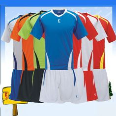 Soccer Jersey , Soccer Uniform,Soccer Kit