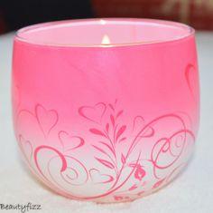 Glade Brise i love you kaarsen |