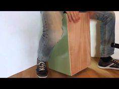 Caja-flamenca-demostracion-instrumento