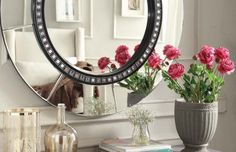 7 Feng Shui Tips for the Use of Mirrors