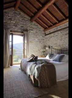 casa de san martín, hotel rural, pirineo aragonés