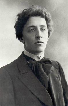 Alexander Blok, poet