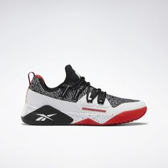 Keep up on your workout regimen with men's training shoes from Academy Sports + Outdoors. Cross training and workout shoes from brands like Nike, adidas and more. New Shoes, Men's Shoes, Shoes Men, Soda Shoes, Converse Shoes, Cross Training Workouts, Black Reebok, High Intensity Training, Mens Training Shoes