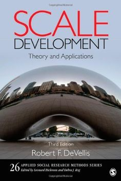 Downloadable test bank for the practice of social research 13e by scale development theory and applications applied social research methods by robert f fandeluxe Choice Image