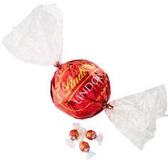 OMG a GIANT Lindor Truffle!!!!   I WANTS IT!!!!  Amazon.com : Lindt Chocolate Giant Lindor Truffle, 16.9 oz. : Grocery & Gourmet Food